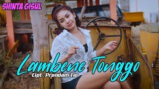Download Lambene Tonggo - Shinta Gisul (Official Music Video)