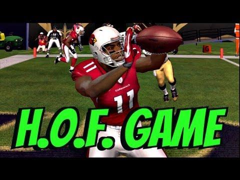 NFL - NFL Preseason IS HERE! Hall Of Fame Game - Arizona Cardinals Vs New Orleans Saints