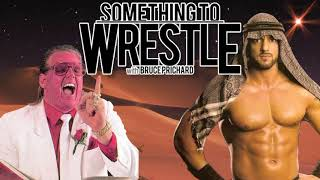 Bruce Prichard shoots on developing the Muhammad Hassan character