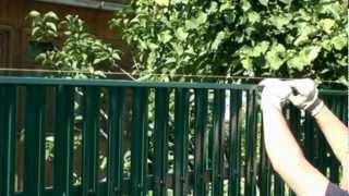Строительство заборов из евроштакетника(http://www.breegs.ru/page/stroitelstvo-zaborov - cтроительство заборов. Строительство забора из евроштакетника является одним..., 2012-08-02T08:02:33.000Z)