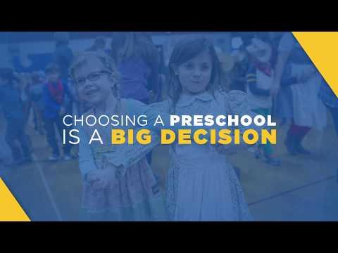 Wichita Collegiate School Choosing a Preschool 60 Sec 11 1 18