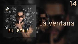 Kiubbah Malon - La Ventana (Letras)