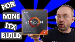 AMD Ryzen R7 3700x Unboxing with the Wraith Prism!