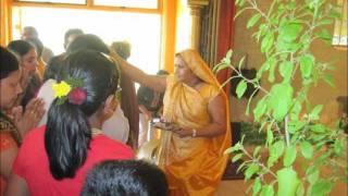 Krishna Madhavan Rama Balamukundam - Purushottama Govindam
