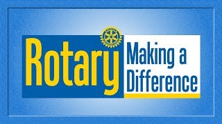 Rotary Making a Difference (November 2017)