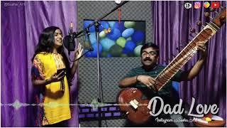 Kannana Kanne||Female Version||WhatsApp Status Song||SushaArt