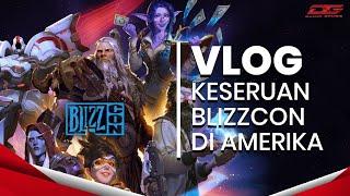 Keseruan Apa Yang Ada Di Blizzard Conference 2019 California Cek Aja Video Ini