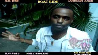 STYLE & SWAGGER (RawTiD TV©  BOAT RIDE) -PROMO 1