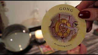 Aries...An Exciting Event This Week....November 18-24 Weekly Tarot Reading Aries