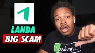 is the Landa Real Estate app a SCAM | Monthly Rent Payments