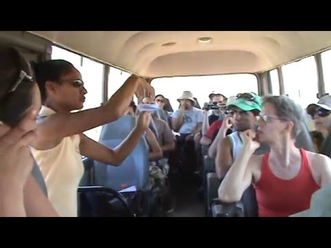 Tour Guide Service in Easter Island - Tourism in Chile