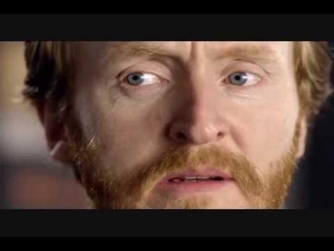Tony Curran as Vincent van Gogh
