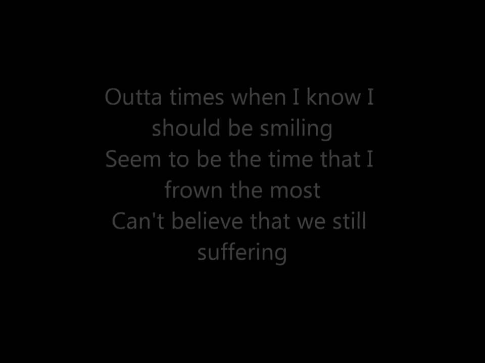 Trey Songz - Heart Attack (Lyrics On Screen) - YouTube