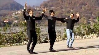 Lezginka Dance / Chechnuri / Лезгинка / ლეზგინკა