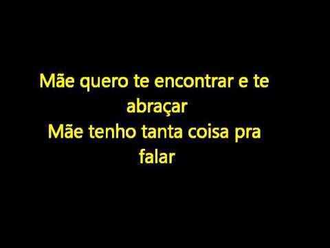 MAE  Sergio Saas (playback com letra)