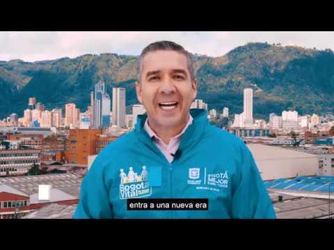 Bogotá Salud Digital es una realidad