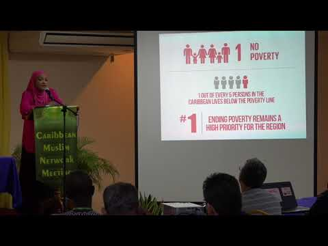 Caribbean Muslim Network Conference 2017 Part 3