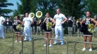 Cadet Flip Cam: Rabble Rousers