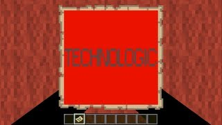 Minecraft + Technologic