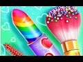 Candy Makeup   Sweet Salon - (iOS/Android) Gameplay HD