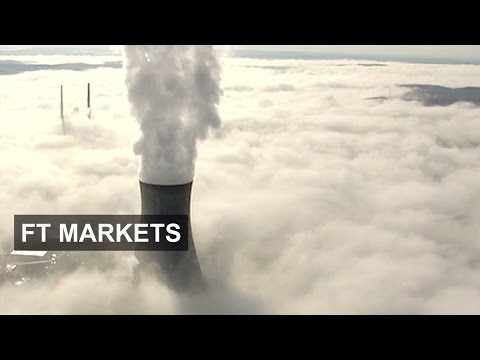 A price on carbon | FT Markets