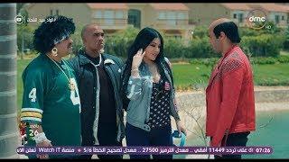 خناقة كوميدية بين سيد وفخر العرب عشان هيفاء وهبي #الواد_سيد_الشحات