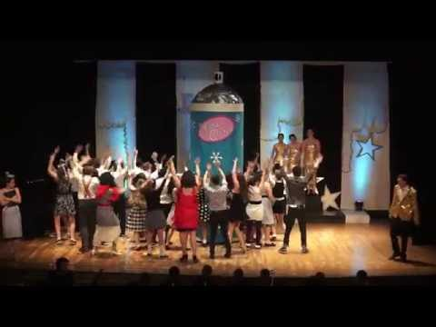 Northern Secondary School: Hairspray