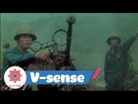 Best Vietnam Movies | The Whisper War | War Movies - Full Length English Subtitles