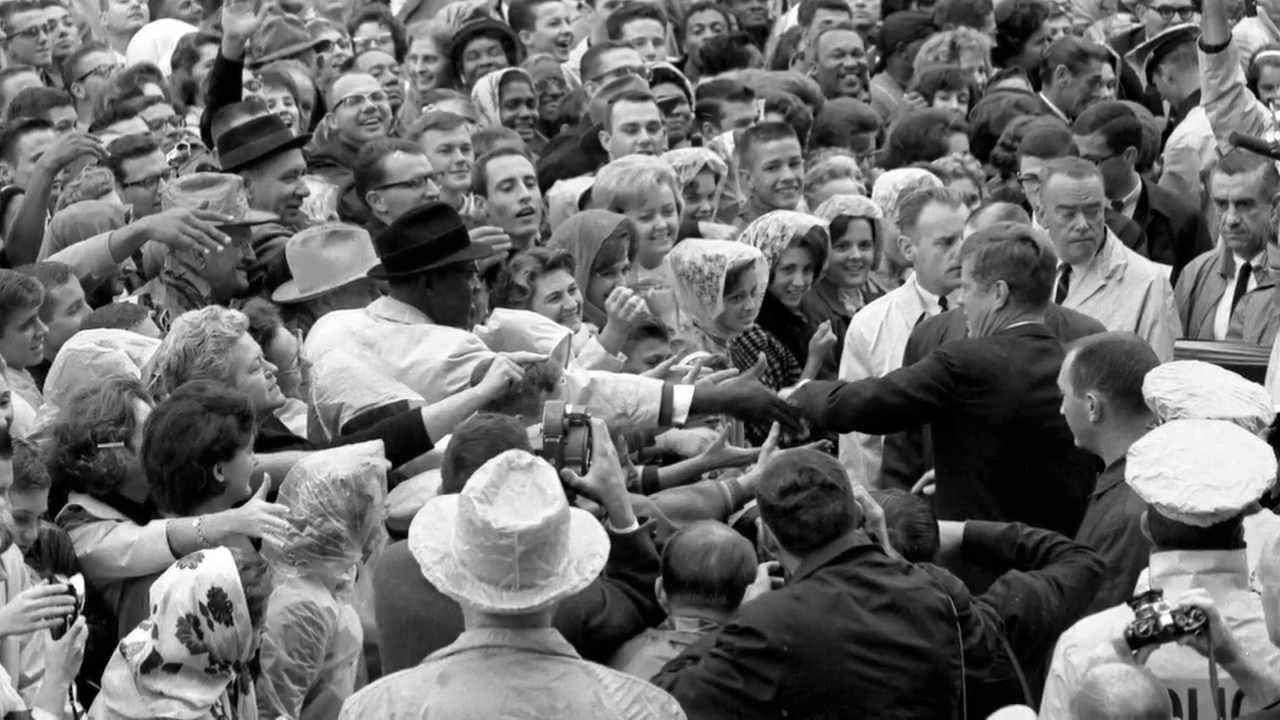the whole of america mourns the passing of jfk A nation mourns together by dan roth on 07/06/2014 | kiddush hashem this was from r' shay schechter who is the assistant rabbi at the white shul: i honesty do not know where to start.