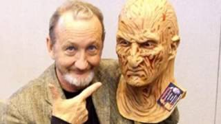 Самые знаменитые актеры фильмов ужасов (часть 1)