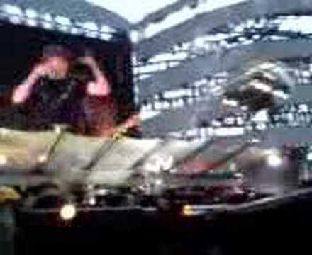 Rolling Stones, She Was Hot, Nijmegen
