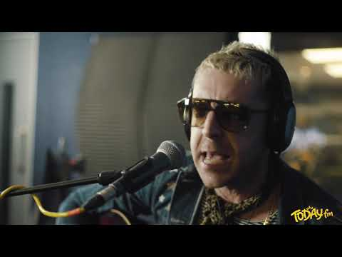 Miles Kane - That's Life (Frank Sinatra Cover - Today FM)