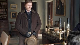 The Frankenstein Chronicles | continues Wednesday 10pm | ITV Encore