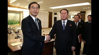 North Korea willing to talk but not about nukes thumbnail