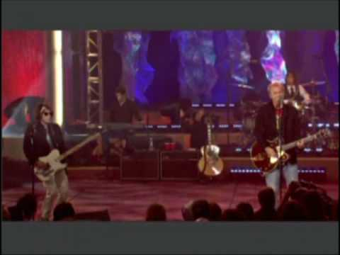 "Fountains Of Wayne ""Mexican Wine"" Live RAVE HD"