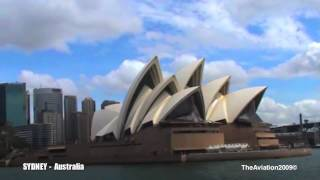 Greatest Cities of the World Sydney - AUSTRALIA