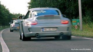 2010 Porsche 911 Sport Classic Videos