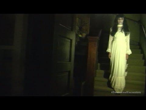 Paranormal Encounters: A Haunting in Rialto S01E05