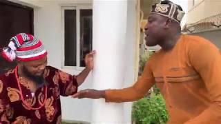 OGA LANDLORD - FINANCIAL FREEDOM (Nedu Wazobia Fm - Alhaji Musa)