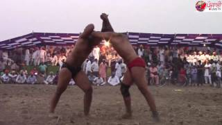 Laddu Doomchari V/S Rubal Khanna (Harion Dangal)