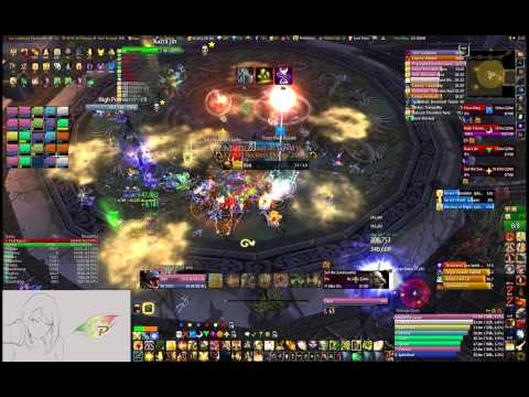 Our Council of Elders - 25 Man Kill