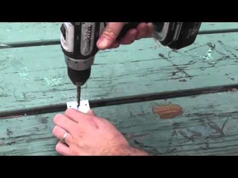 how to make a flemish twist bowstring