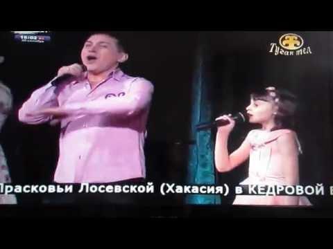 Рустем Асаев, Гульназ Асаева - ШоуБез TMTV