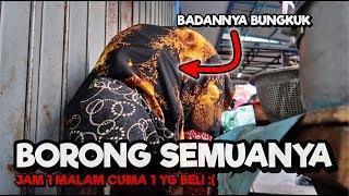 BORONG SEMUA !! JUALAN SEPI UMUR 80 TAHUN SAMPE JAM 1 MALAM #659