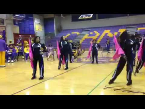Old court middle school -dirty diana