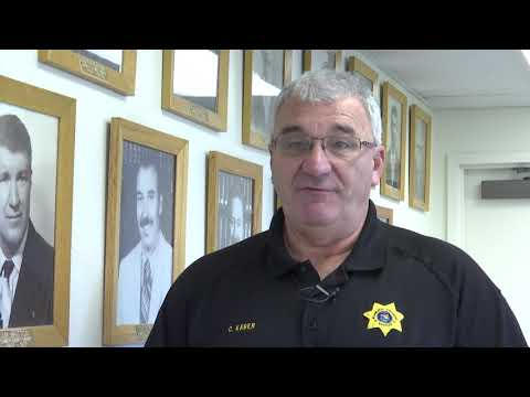 Klamath County Sheriff, Klamath Community College partnership