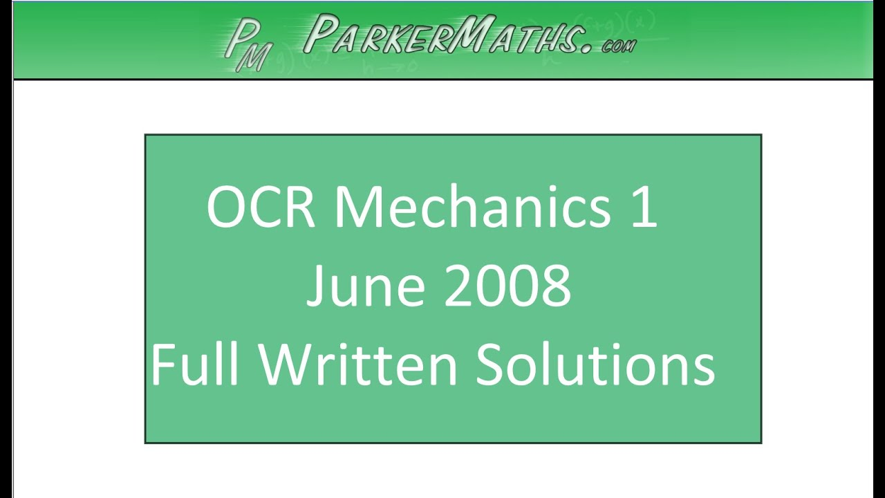 may 2008 past paper solution Paper solutions, a pioneer in providing university paper solutions is evolved, maintained and updated by prof sameer vakilna since its inception paper solution is developing with a vision of providing solutions to most complex engineering subjects on a single platform.