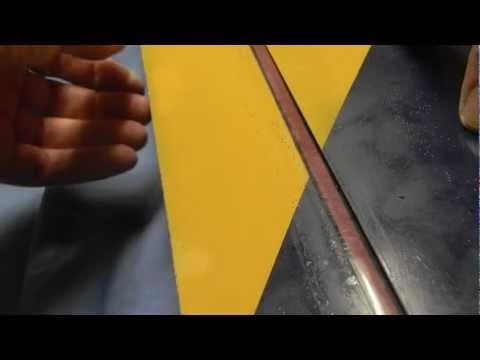 MGS microballoon wiper