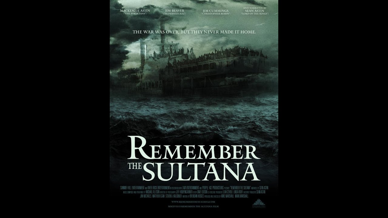 Download Remember the Sultana - Trailer
