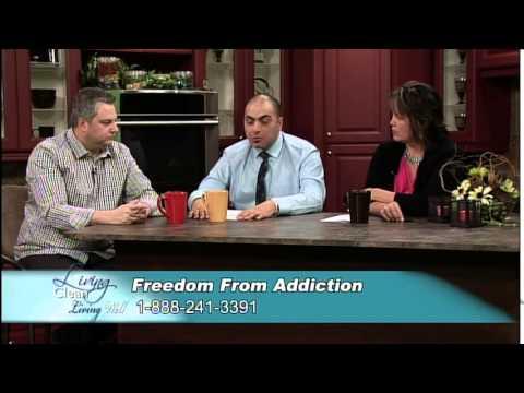 Freedom  Addiction Rehab Aurora Ontario
